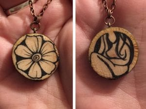 Branch Jewelry